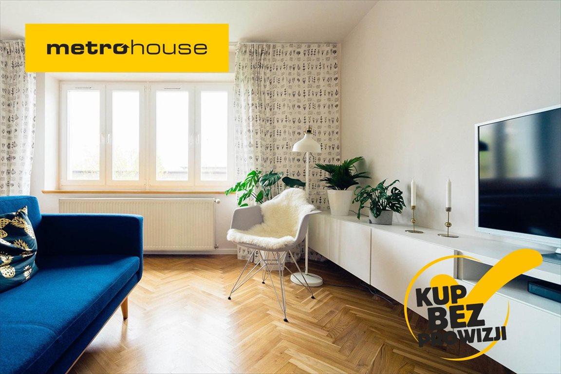 Mieszkanie dwupokojowe na sprzedaż Kraków, Prądnik Biały  37m2 Foto 1
