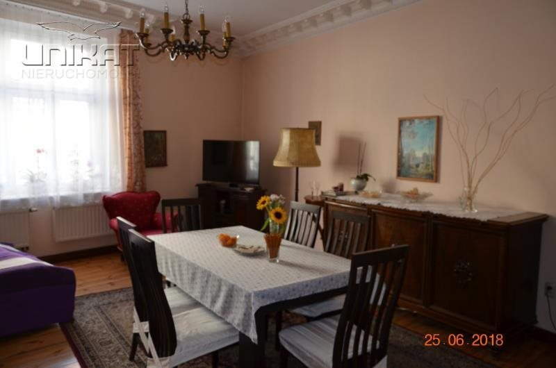 Mieszkanie czteropokojowe  na sprzedaż Sopot, Centrum, CZYŻEWSKIEGO JÓZEFA  103m2 Foto 1