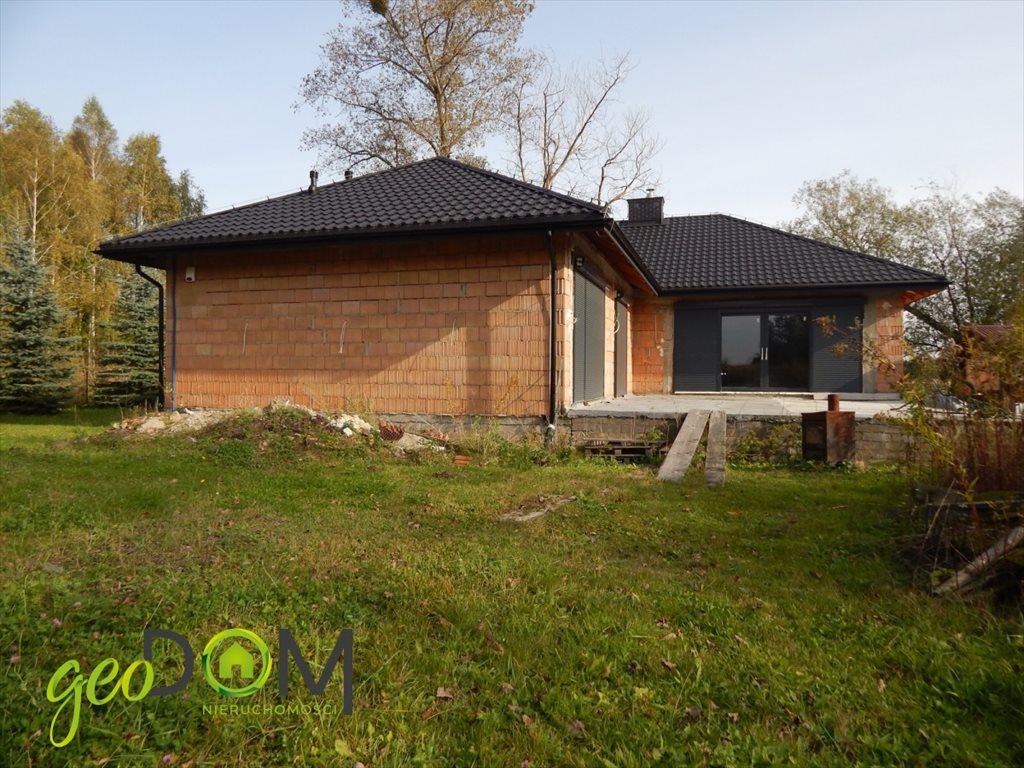 Dom na sprzedaż Minkowice  234m2 Foto 1