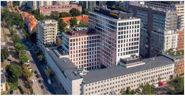 Lokal użytkowy na wynajem Warszawa, Wola  112m2 Foto 4