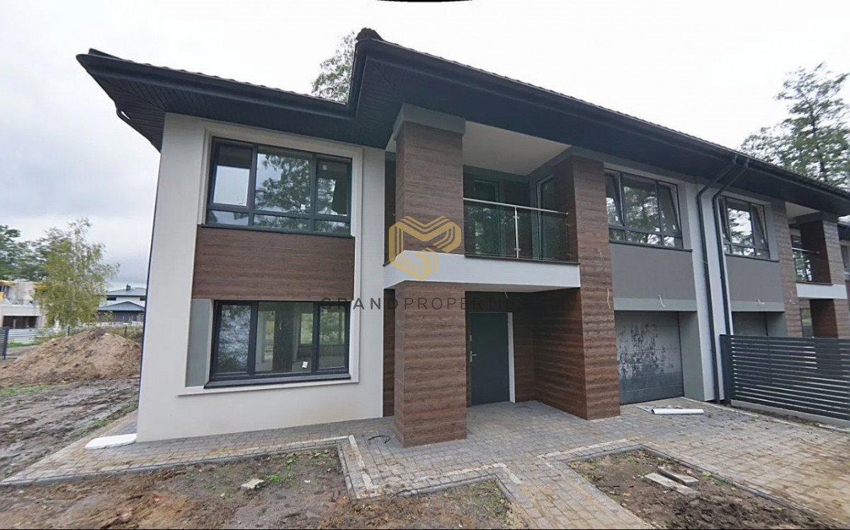 Mieszkanie na sprzedaż Warszawa, Białołęka Szamocin, Poręby  270m2 Foto 1