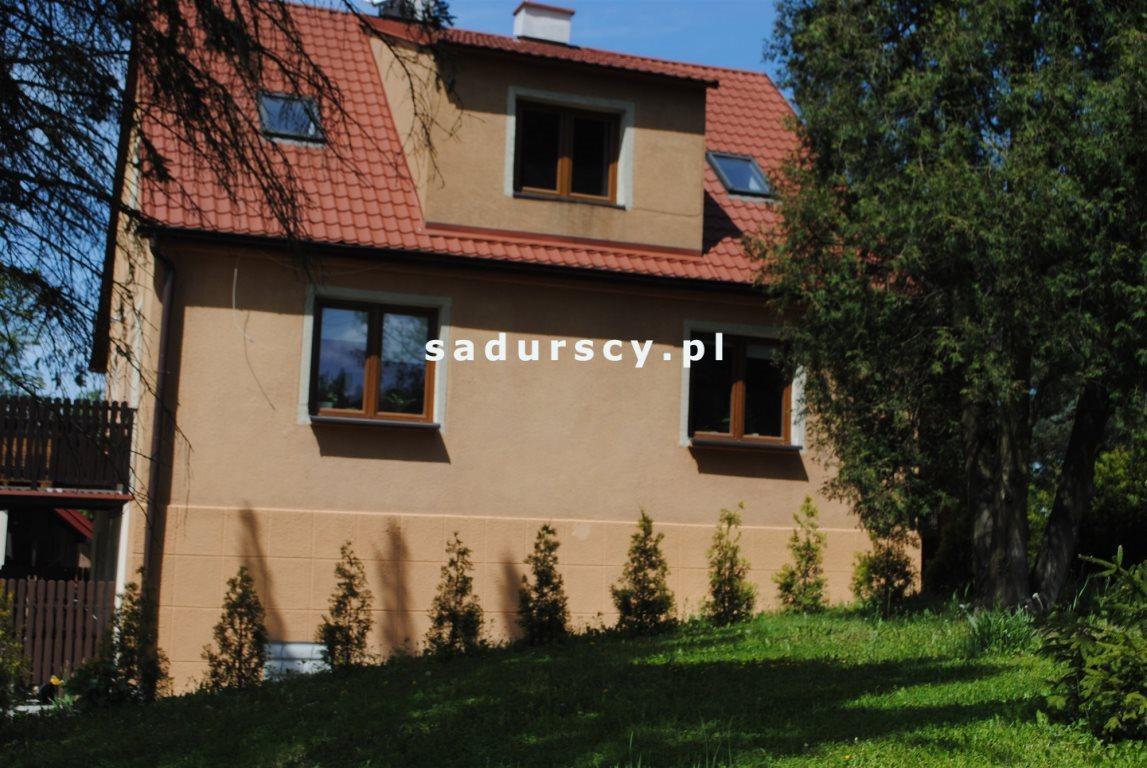 Dom na sprzedaż Kraków, Swoszowice, Siarczanogórska  300m2 Foto 4