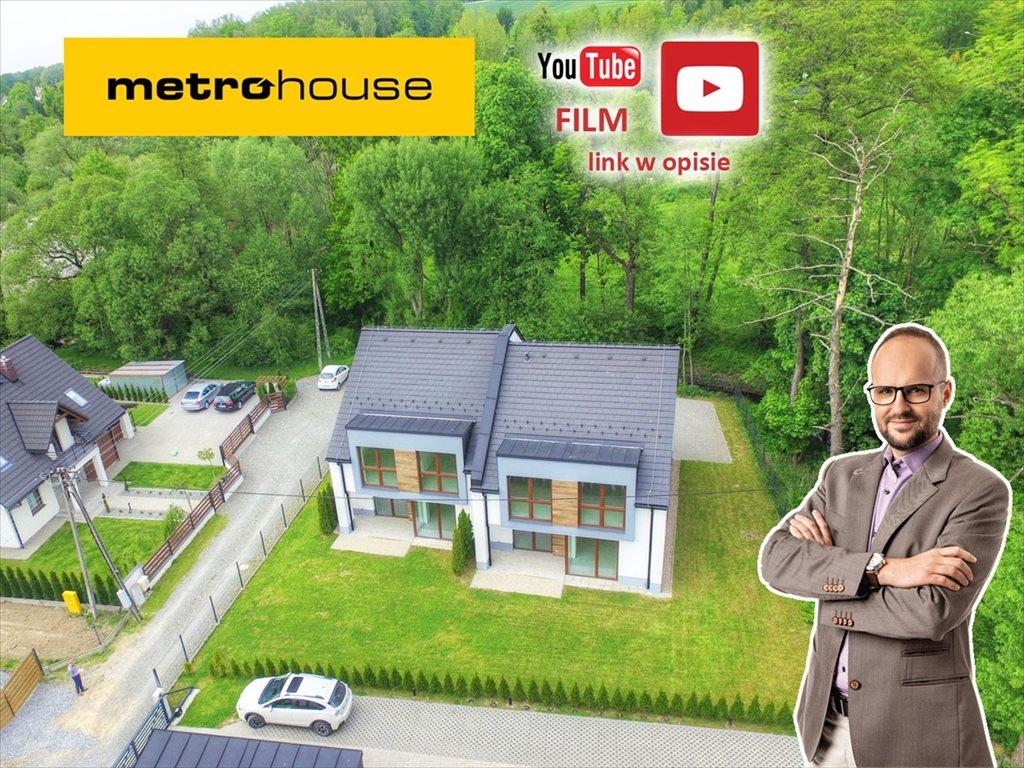Dom na sprzedaż Bielsko-Biała, Bielsko-Biała  139m2 Foto 1