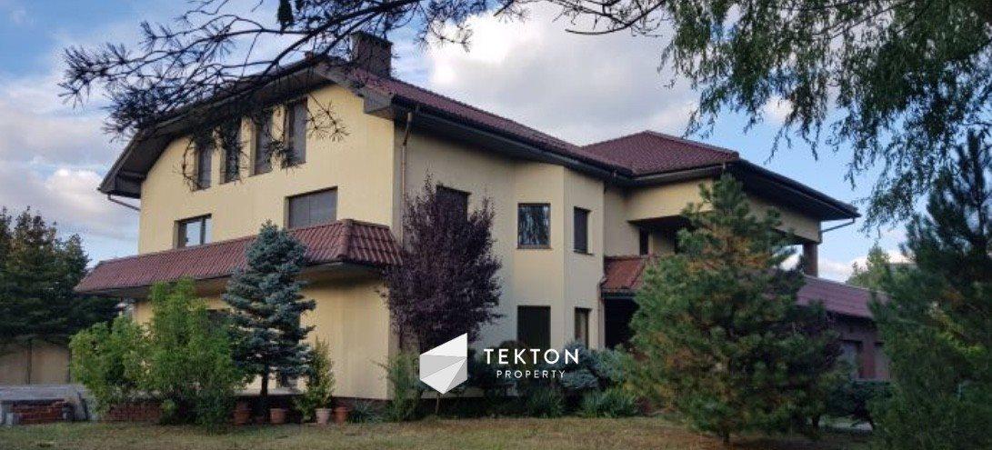Dom na sprzedaż Żerniki Wrocławskie, Leszczynowa  750m2 Foto 6
