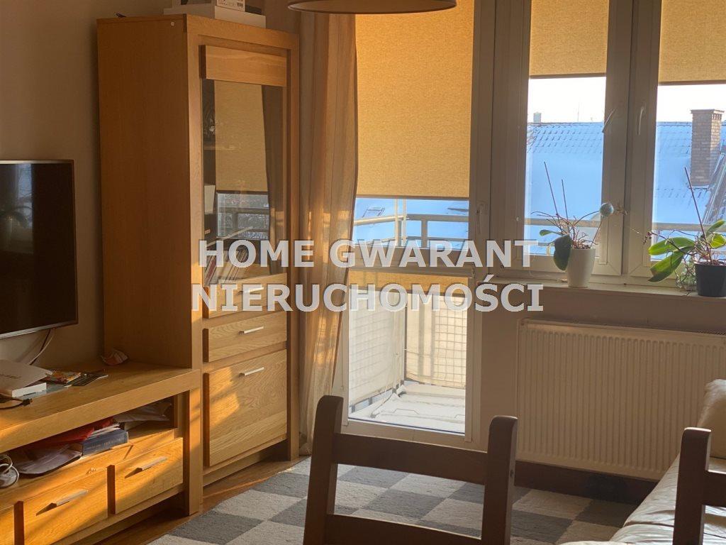 Mieszkanie trzypokojowe na sprzedaż Mińsk Mazowiecki  60m2 Foto 6