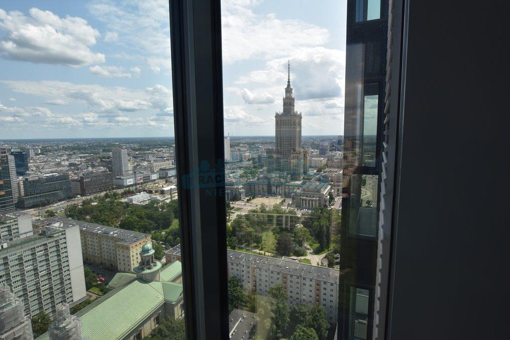 Mieszkanie dwupokojowe na wynajem Warszawa, Śródmieście, Twarda  54m2 Foto 8