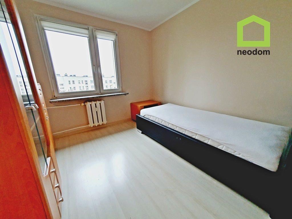 Mieszkanie dwupokojowe na wynajem Kielce, Ślichowice  42m2 Foto 3