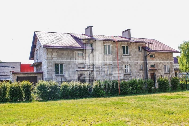 Dom na sprzedaż Starogard Gdański  177m2 Foto 1