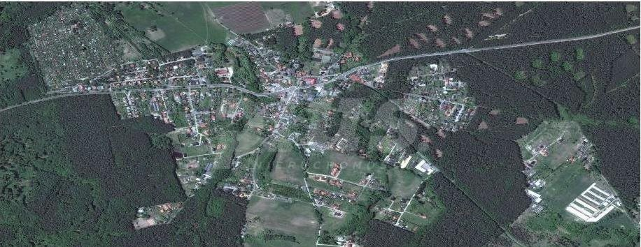 Działka budowlana na sprzedaż Pilchowo  1036m2 Foto 1