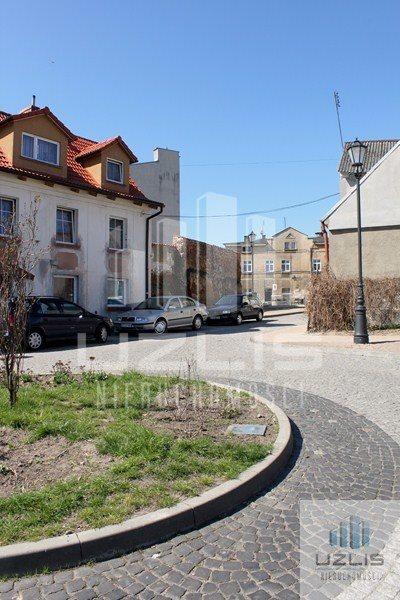 Działka inna na sprzedaż Tczew, Wodna  50m2 Foto 2
