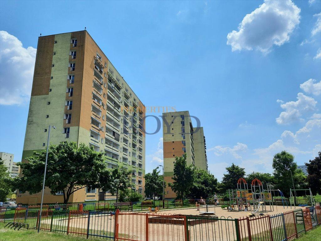 Mieszkanie trzypokojowe na sprzedaż Łódź, Górna, Smocza  62m2 Foto 10