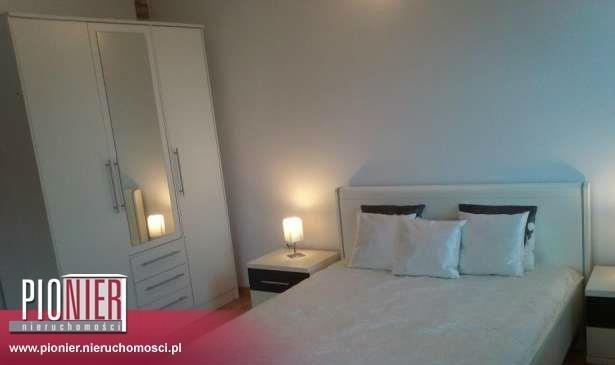 Mieszkanie dwupokojowe na wynajem Szczecin, Stare Miasto  48m2 Foto 2