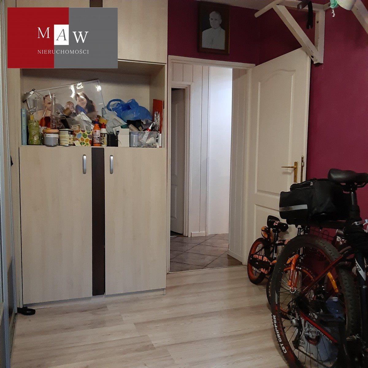 Mieszkanie trzypokojowe na sprzedaż Łódź, Górna, Henryka Rodakowskiego  73m2 Foto 9