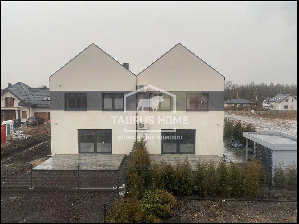 Dom na sprzedaż Sosnowiec, Milowice  190m2 Foto 4