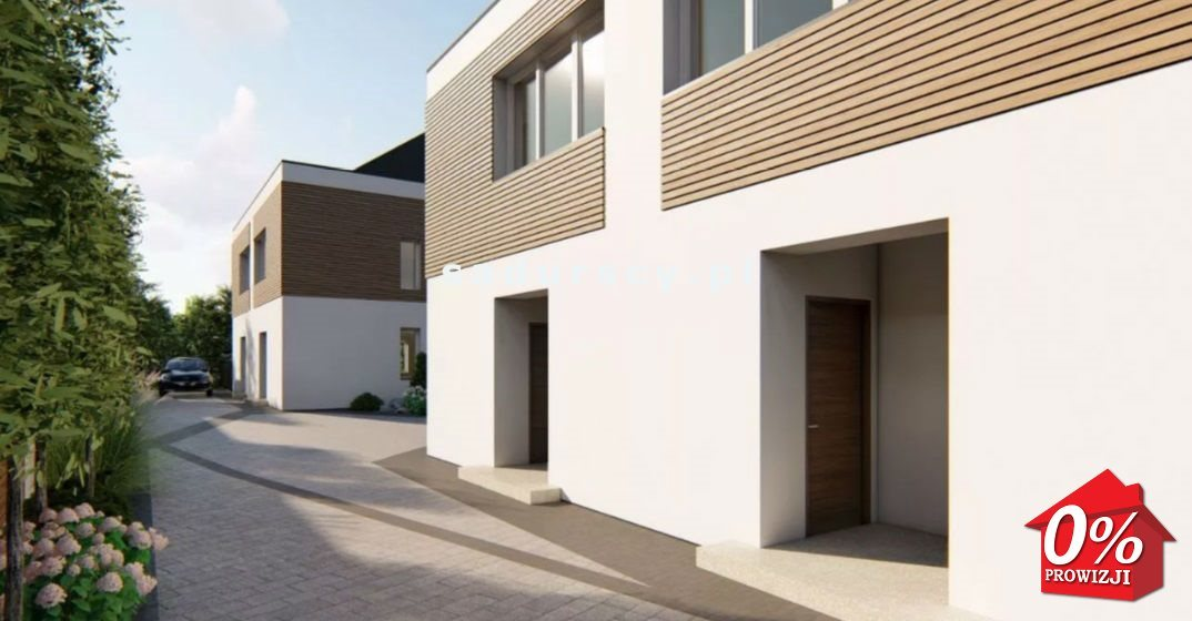 Dom na sprzedaż Mogilany, Libertów, Jana Pawła II - okolice  121m2 Foto 1
