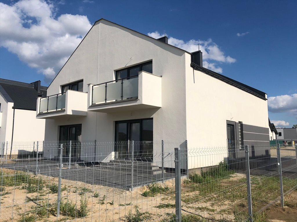 Mieszkanie trzypokojowe na sprzedaż Poznan, Rokietnica  64m2 Foto 1
