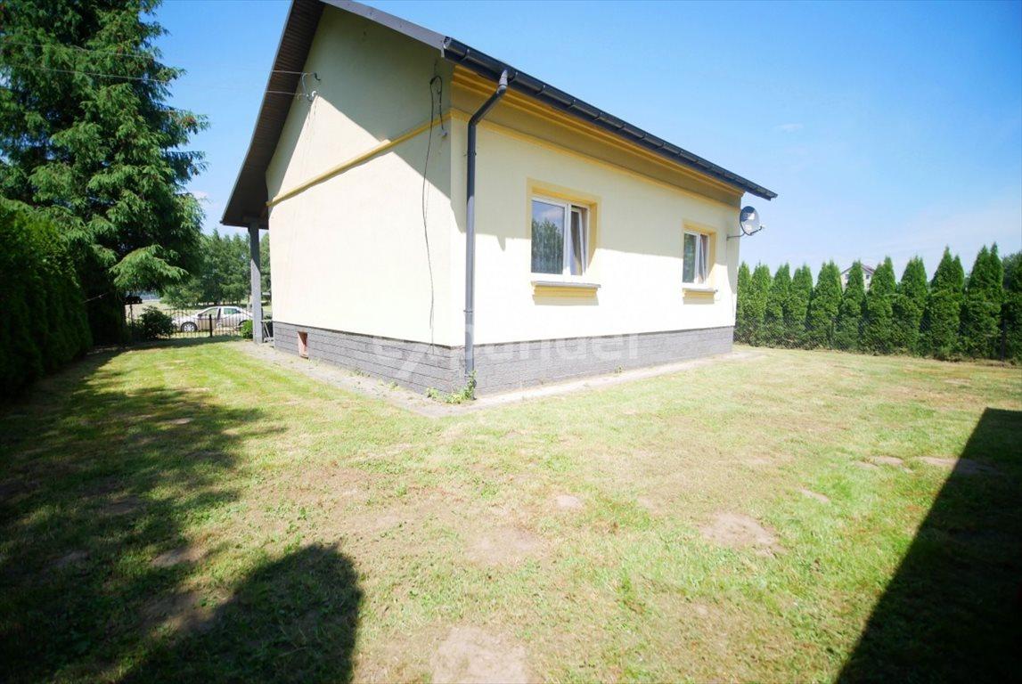 Dom na sprzedaż Trzciana  72m2 Foto 4