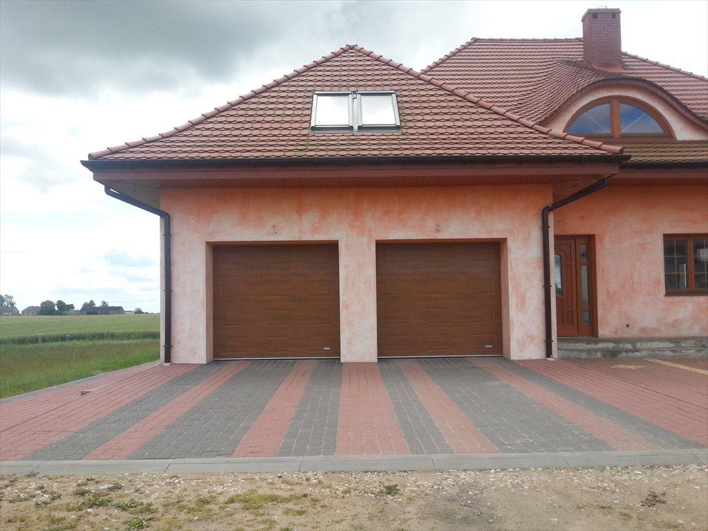 Dom na sprzedaż Ciechocin  282m2 Foto 1