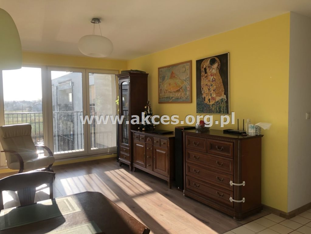 Mieszkanie czteropokojowe  na sprzedaż Warszawa, Białołęka, Szamocin  89m2 Foto 2