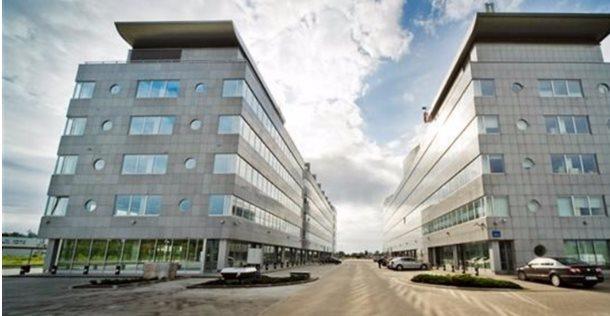 Lokal użytkowy na wynajem Warszawa, Włochy, BATORY OFFICE BUILDING II  115m2 Foto 1