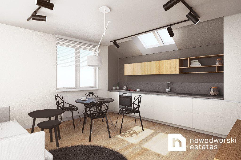 Mieszkanie trzypokojowe na sprzedaż Zbrodzice  58m2 Foto 2