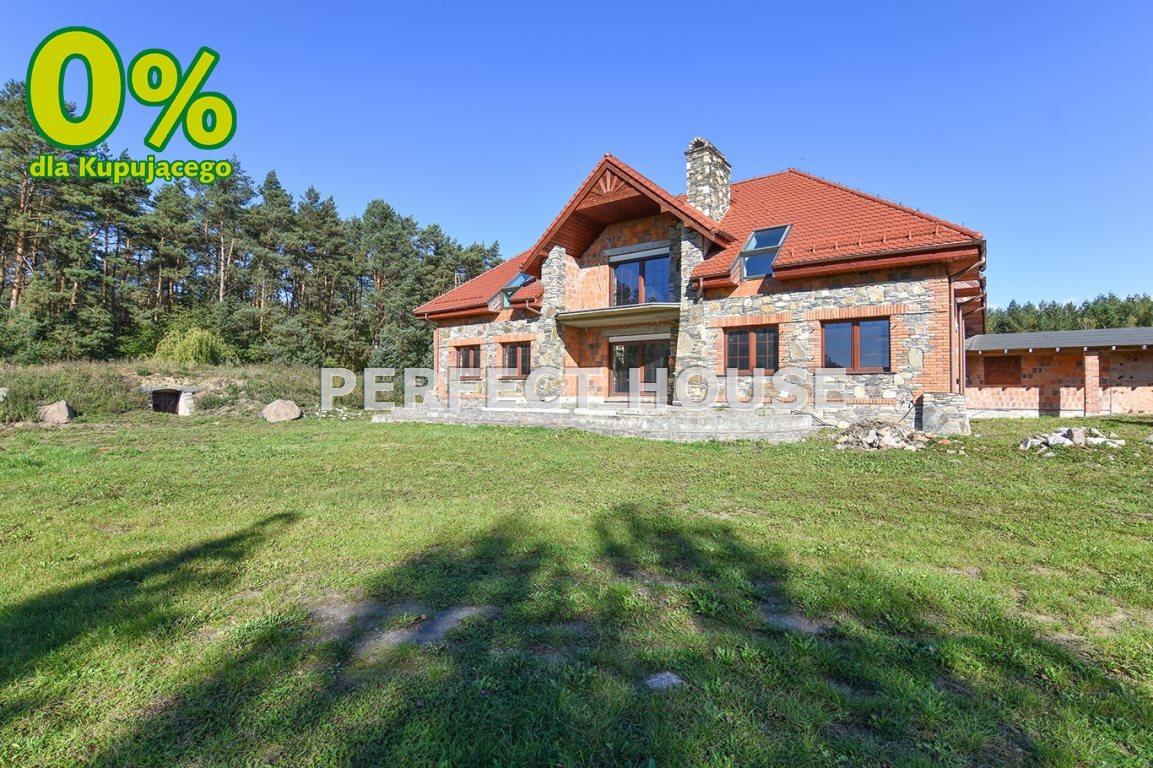 Dom na sprzedaż Trzcielin  225m2 Foto 8