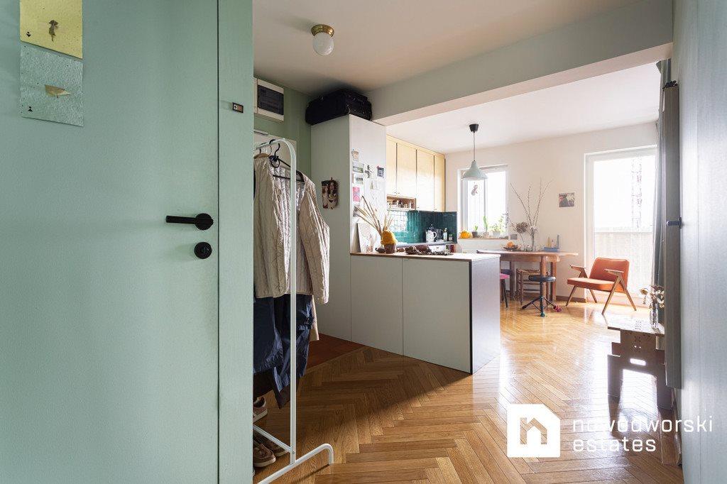 Mieszkanie trzypokojowe na wynajem Poznań, Ogrody, Ogrody, Zofii Nałkowskiej  56m2 Foto 11