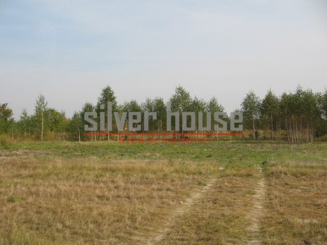 Działka budowlana na sprzedaż Prace Duże  2118m2 Foto 1