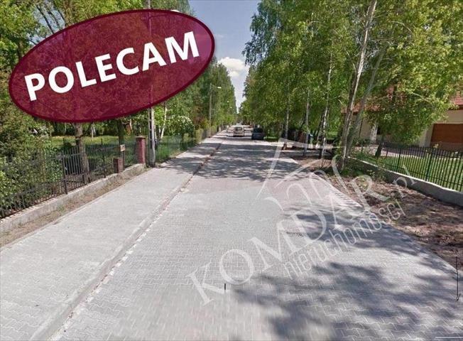 Działka budowlana na sprzedaż Warszawa, Rembertów, Karolówka  956m2 Foto 1