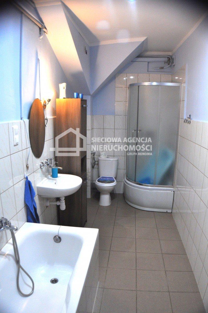 Mieszkanie dwupokojowe na sprzedaż Kościerzyna  82m2 Foto 12
