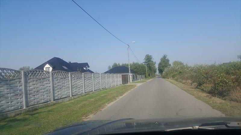 Działka budowlana na sprzedaż Sowia Wola  3200m2 Foto 1