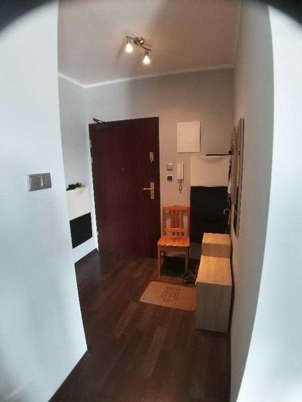 Mieszkanie dwupokojowe na wynajem Gdynia, Dąbrowa, Gorczycowa  38m2 Foto 11