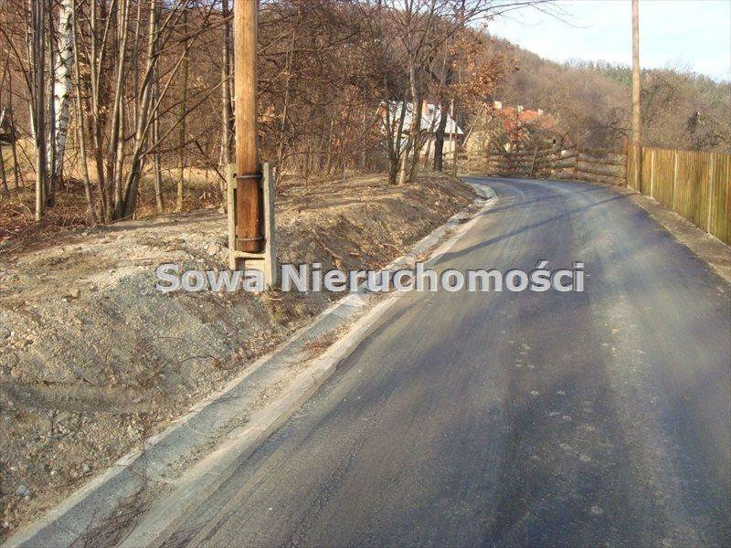 Działka inna na sprzedaż Bystrzyca Górna  4000m2 Foto 2