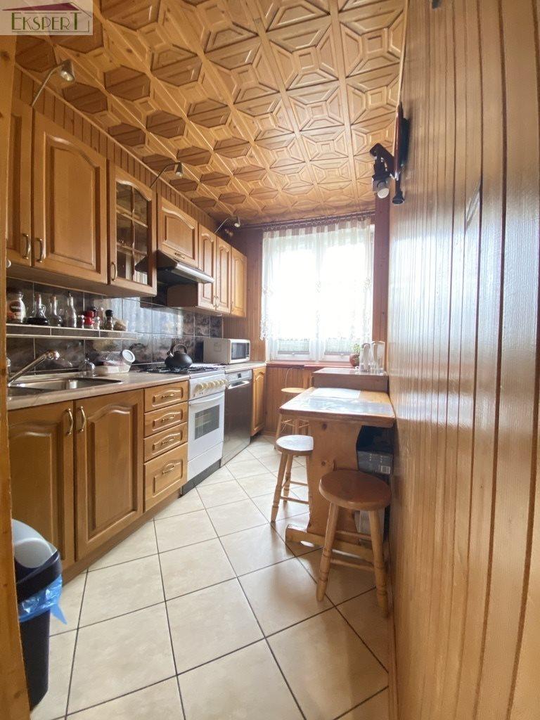 Mieszkanie trzypokojowe na sprzedaż Sosnowiec, Zagórze, EKSPERT 695-960-915  63m2 Foto 6