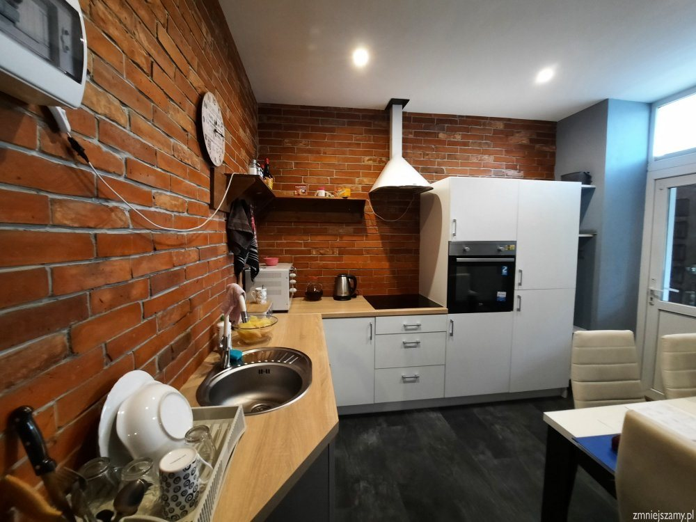 Mieszkanie dwupokojowe na sprzedaż Stalowa Wola, Rozwadów  38m2 Foto 7