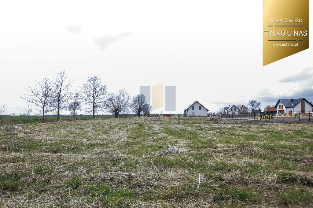 Działka budowlana na sprzedaż Grabiny-Zameczek, Dworska  1562m2 Foto 9