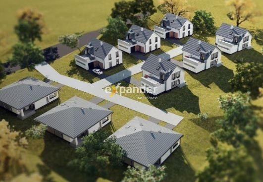 Dom na sprzedaż Strażów  203m2 Foto 1