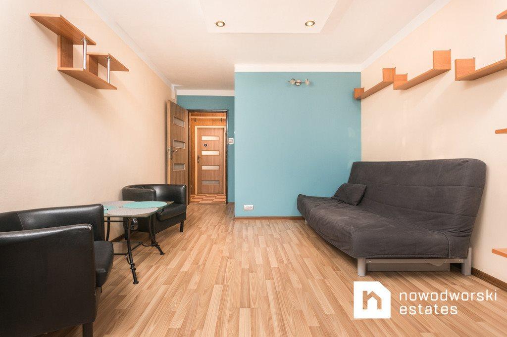 Mieszkanie dwupokojowe na wynajem Kraków, Nowa Huta, os. Jagiellońskie  44m2 Foto 3