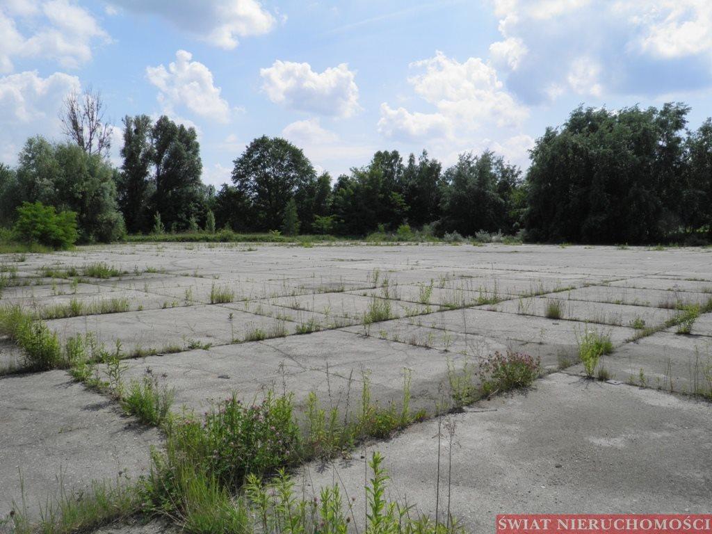 Działka przemysłowo-handlowa na sprzedaż Wrocław, Zakrzów, Zakrzów  8360m2 Foto 4