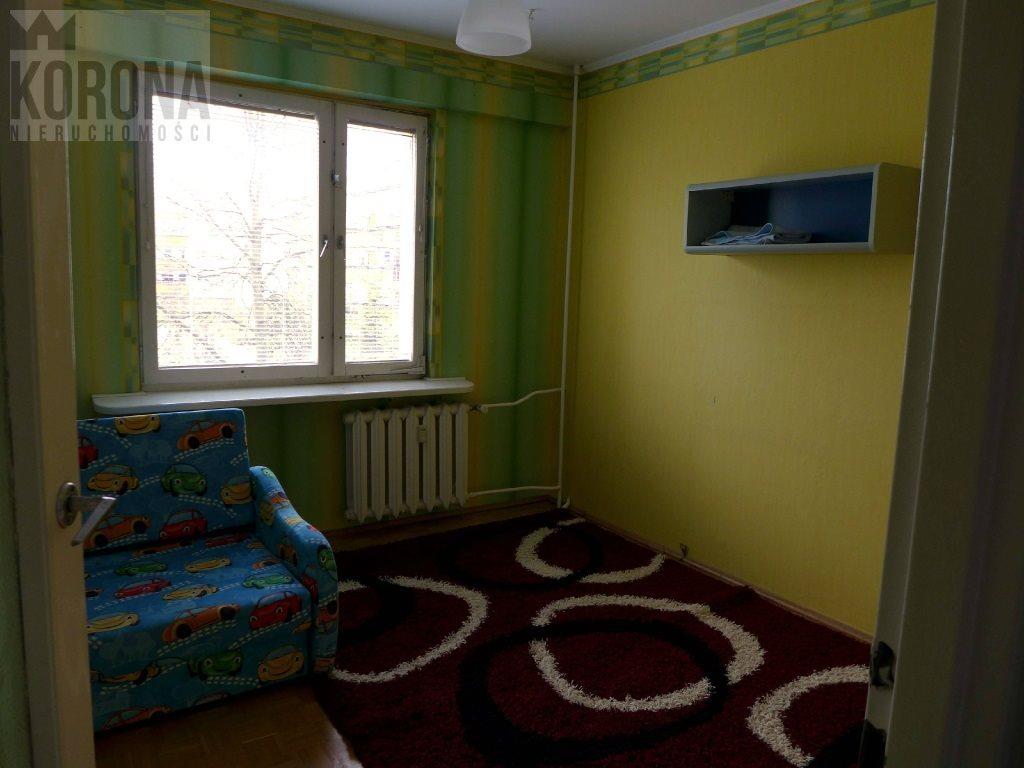 Mieszkanie czteropokojowe  na wynajem Białystok, Zielone Wzgórza  72m2 Foto 11
