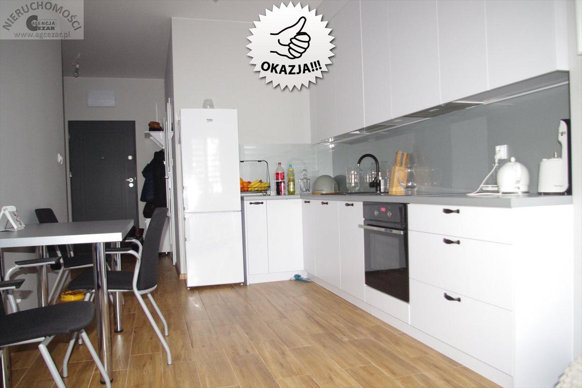 Mieszkanie dwupokojowe na sprzedaż Mińsk Mazowiecki, Siennicka  39m2 Foto 1