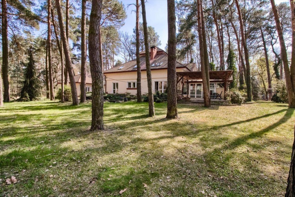 Dom na sprzedaż Milanówek, Chrzanowska  248m2 Foto 4