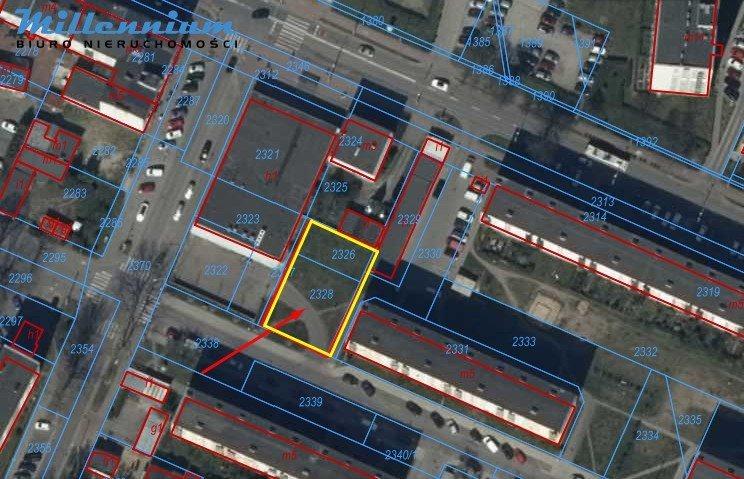 Działka budowlana na sprzedaż Gdynia, Chylonia, Wejherowska  627m2 Foto 1