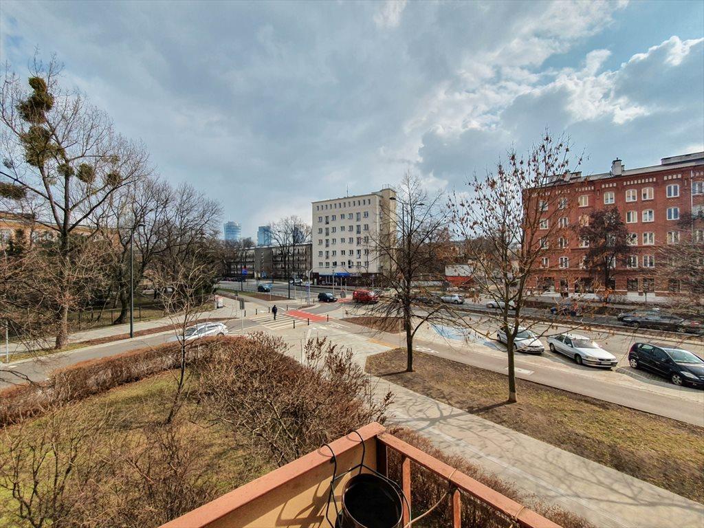 Mieszkanie trzypokojowe na sprzedaż Warszawa, Wola, Górczewska 10  53m2 Foto 4