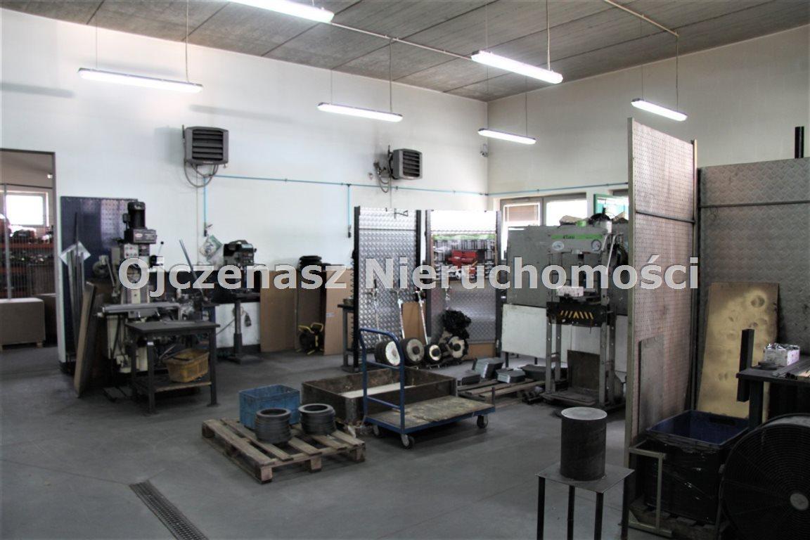 Lokal użytkowy na sprzedaż Bydgoszcz, Glinki  393m2 Foto 8