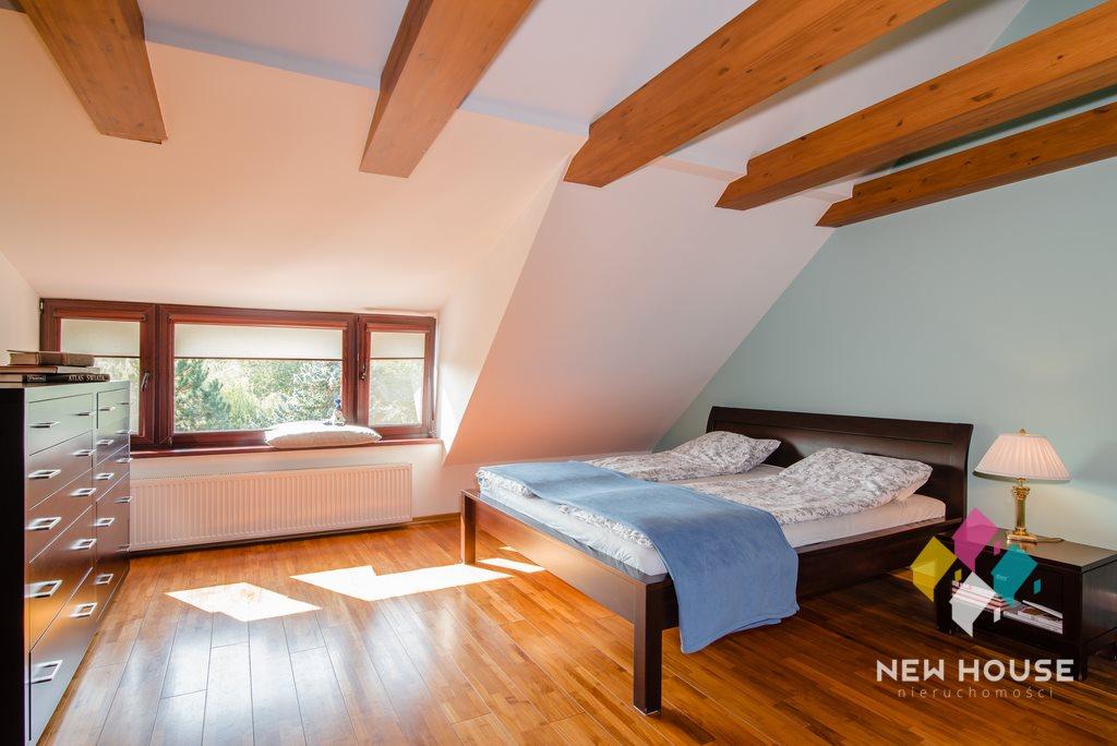 Dom na sprzedaż Olsztyn, Nagórki  215m2 Foto 12
