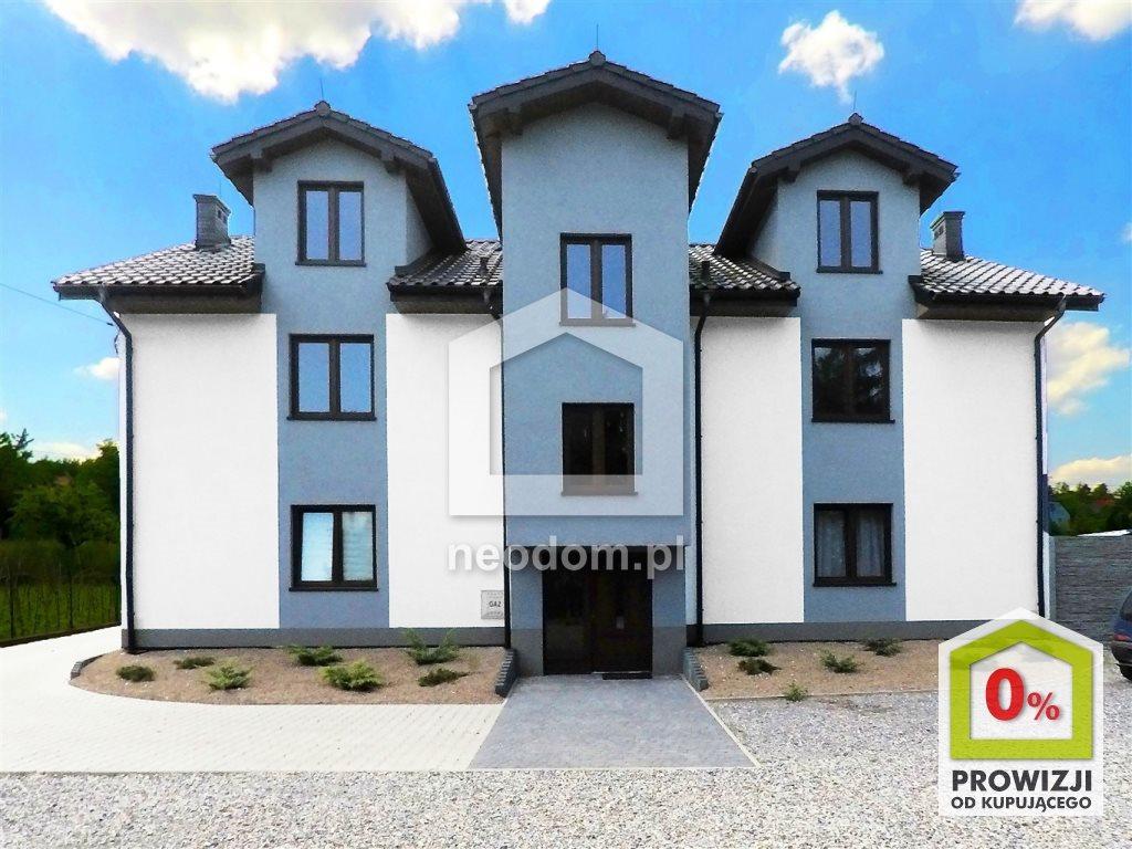 Mieszkanie trzypokojowe na sprzedaż Pękowice  95m2 Foto 2
