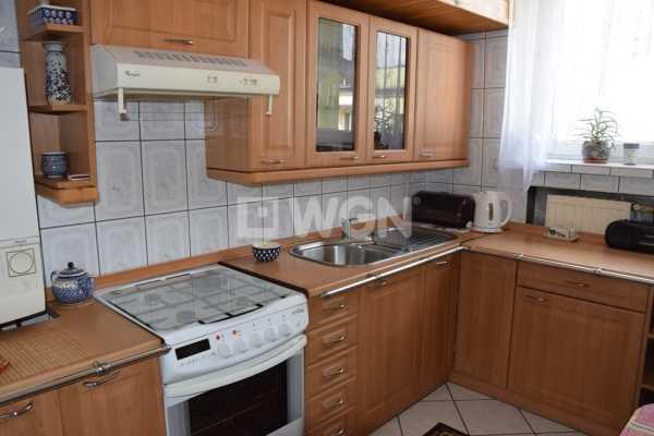Mieszkanie dwupokojowe na wynajem Bolesławiec, Cicha  51m2 Foto 6