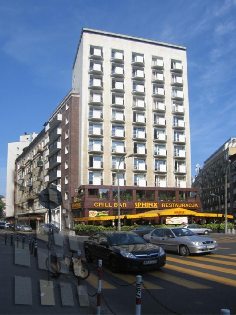 Lokal użytkowy na wynajem Warszawa, Śródmieście, Szpitalna 1  98m2 Foto 1