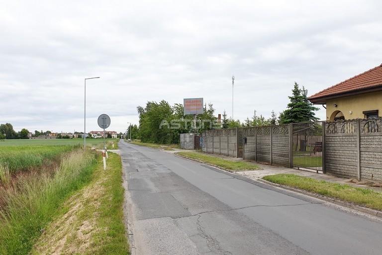 Działka przemysłowo-handlowa na sprzedaż Kostrzyn, Poznańska  3843m2 Foto 1
